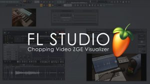 Chop Videos with ZGE Visualizer